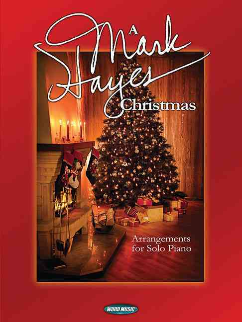 A Mark Hayes Christmas By Hayes, Mark (COP)
